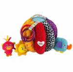 Lamaze Toys : színes bújócska labda (L27150)