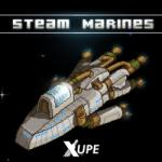 Worthless Bums Steam Marines (PC) Játékprogram