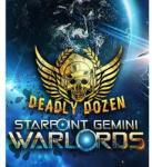 Iceberg Interactive Starpoint Gemini Warlords Deadly Dozen DLC (PC)