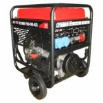 Senci SC 13000TEQ -EVO-ATS Generator