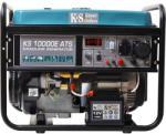 Könner & Söhnen KS10000E ATS Generator