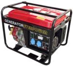 Everpower LT5000CL Generator