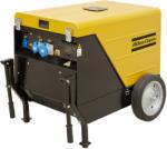 Atlas Copco QEP S7 (1633103820) Generator