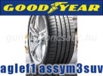 Goodyear Eagle F1 Asymmetric 3 SUV 255/60 R18 108Y Автомобилни гуми