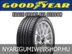 Goodyear Eagle Sport All-Season XL 245/50 R20 105V Автомобилни гуми