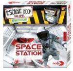 Noris Escape Room - Космическа станция (разширение) 606101642037