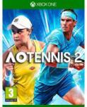 Bigben Interactive AO Tennis 2 (Xbox One) Software - jocuri
