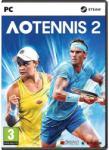 Bigben Interactive AO Tennis 2 (PC) Jocuri PC