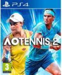 Bigben Interactive AO Tennis 2 (PS4)
