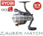 Ryobi Zauber Match 4000