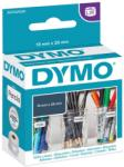 DYMO Etichete termice, DYMO LabelWriter, repozitionabile, 25mmx13mm, hartie alba, 11353 S0722530 (11353)