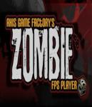 Axis Game Factory AGFPRO Zombie FPS Player DLC (PC) Játékprogram