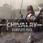 Torn Banner Studios Chivalry Complete Pack (PC) Software - jocuri