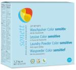 Sonett Detergent ecologic praf pentru rufe colorate, SENSITIVE 1.2 kg