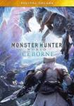 Capcom Monster Hunter World Iceborne [Digital Deluxe] (PC) Játékprogram