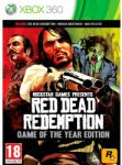 Rockstar Games Red Dead Redemption [Game of the Year Edition] (Xbox 360) Játékprogram