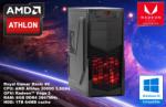 Royal Hardware Gamer Basic 2 v5.4 Számítógép konfiguráció