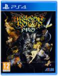 Atlus Dragon's Crown Pro (PS4) Software - jocuri