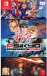 Arc System Works Psikyo Collection Vol. 2 (Switch) Játékprogram
