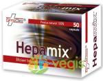 FarmaClass Hepamix (50 comprimate)