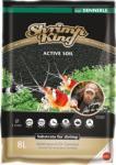 Dennerle Shrimp King Active Soil - garnéla talaj - 8l (6178-44)