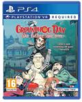 Perp Groundhog Day Like Father like Son VR (PS4) Software - jocuri