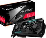 GIGABYTE Radeon RX 5700 XT 8GB GDDR6 RGB Fusion 2.0 256bit (GV-R57XTAORUS-8GD) Videokártya