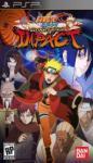 BANDAI NAMCO Entertainment Naruto Shippuden Ultimate Ninja Impact (PSP) Játékprogram