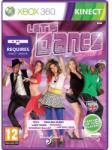 Black Bean Let's Dance with Mel B (Xbox 360) Játékprogram
