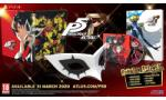 Atlus Persona 5 Royal [Phantom Thieves Edition] (PS4) Software - jocuri