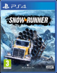 Focus Home Interactive SnowRunner (PS4) Software - jocuri