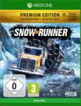 Focus Home Interactive SnowRunner [Premium Edition] (Xbox One) Software - jocuri