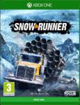 Focus Home Interactive SnowRunner (Xbox One) Software - jocuri