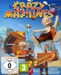 Viva Media Crazy Machines (PC) Software - jocuri