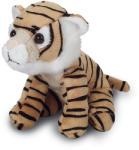 Ark Toys Plüss tigris 14 cm - plüss játékok (AR MS999/17)