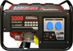 Loncin LC3000-AS Генератор, агрегат