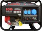 Loncin LC6500-AS Генератор, агрегат