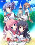 MangaGamer Princess Evangile [All Ages Version] (PC) Software - jocuri