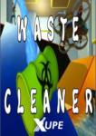 Alexandr Versebeliuc Waste Cleaner (PC) Játékprogram