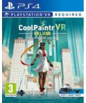 Perp CoolPaintrVR [Deluxe Edition] (PS4) Software - jocuri