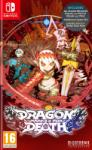 Inti Creates Dragon Marked for Death (Switch) Software - jocuri