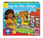 Orchard Toys Joc educativ La cumparaturi POP TO THE SHOPS (OR030)