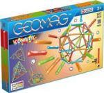Geomag Set De Construit Geomag Confetti 127 Pcs Red Green Orange & Blue