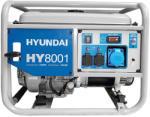Hyundai HY8001 Generator