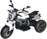 Roben Toys Motocicleta cu acumulator, 2 motoare, 6V (Y-MB6100)