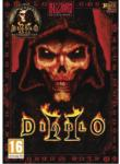 Blizzard Entertainment Diablo II [Gold Edition] (PC) Software - jocuri