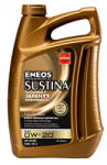 ENEOS Sustina 0W-20 4L