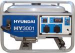 Hyundai HY3001 Generator