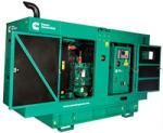 Cummins PREMIUM C275D5 Enclosed 275 kW Generator