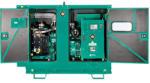 Cummins ELECTROGEN PREMIUM C66D5e Enclosed 66 kW Generator